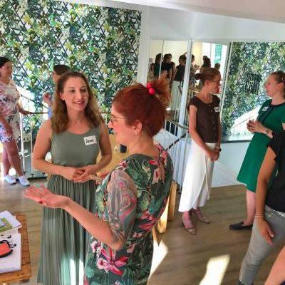 Female Leadership Meetup Hannover 2019-06