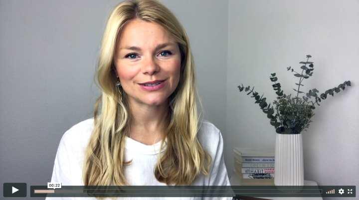 Female Leadership Programm Vera Strauch Webinar