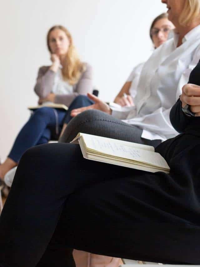Female Leadership Seminar