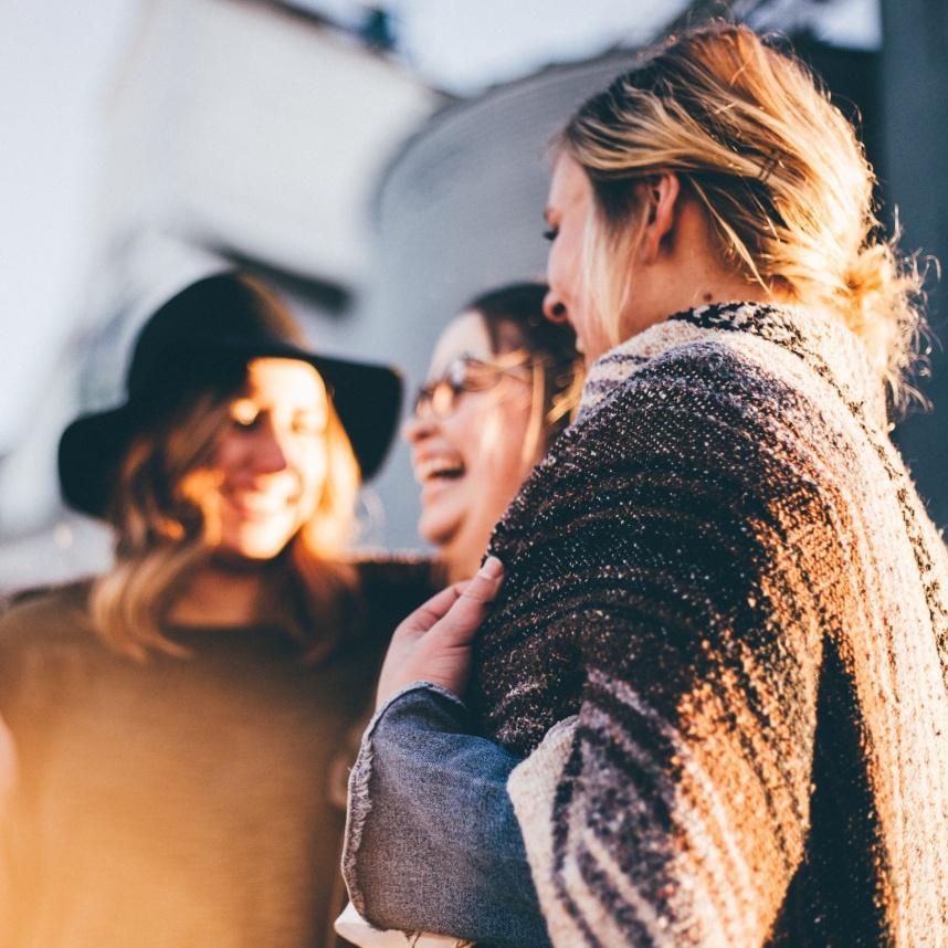 Female Leadership Meetups