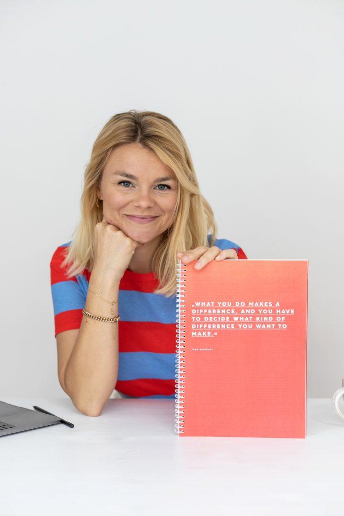 Female Leadership Masterclass mit Vera Strauch